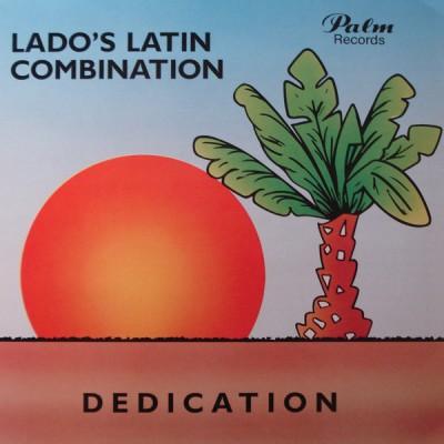 Lado's Latin Combination - Dedication