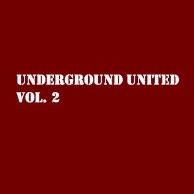 Various - Underground United Vol. 2