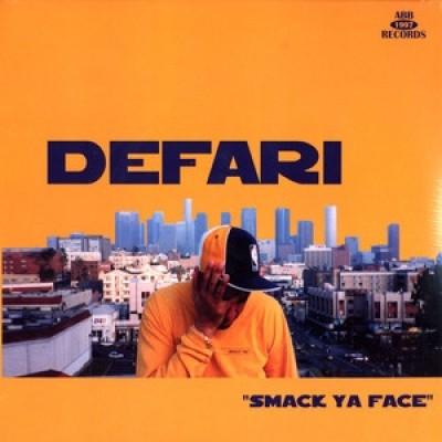 Defari - Smack Ya Face