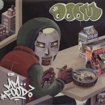 MF Doom - MM..Food