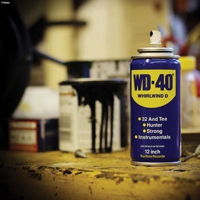 MC Whirlwind D - WD-40 EP