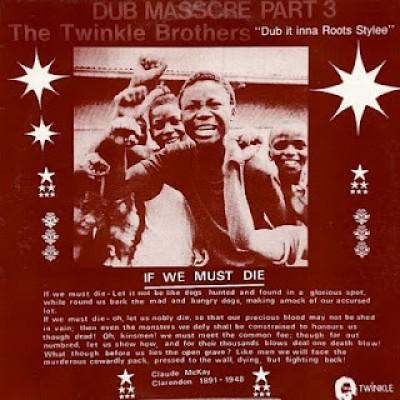 Twinkle Brothers - Dub Massacre Part 3