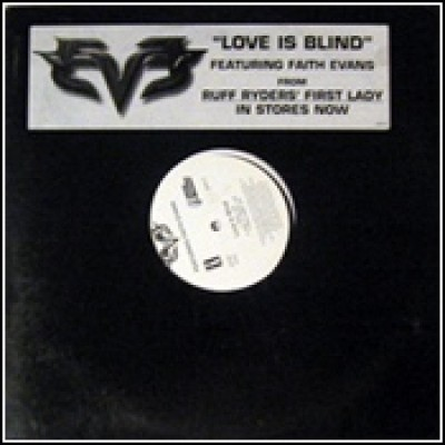 Eve (2) - Love Is Blind