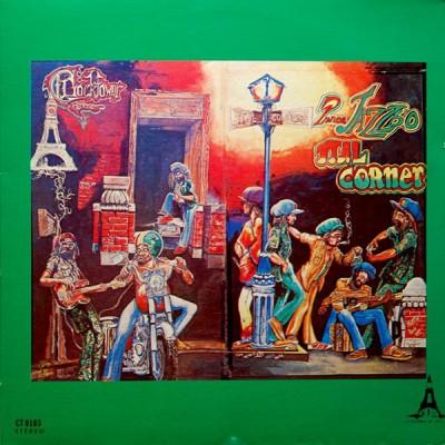 Prince Jazzbo - Ital Corner