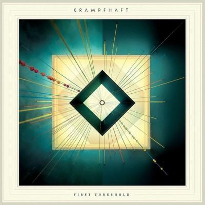 Krampfhaft - First Threshold