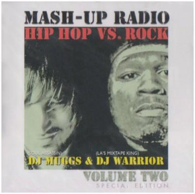 DJ Muggs - Mash-Up Radio Vol. 2