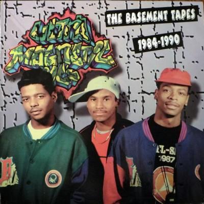 Ultramagnetic MC's - The Basement Tapes 1984-1990