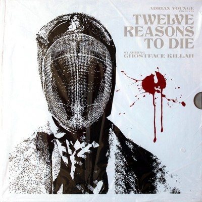 Ghostface Killah -  Twelve Reasons To Die Box Set