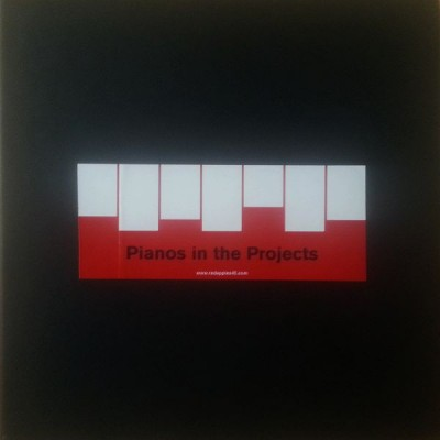 AG & Ray West - Pianos In The Projects
