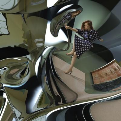 Glasser - Interiors