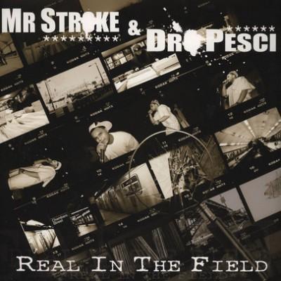 Mr Stroke - Real In The Field