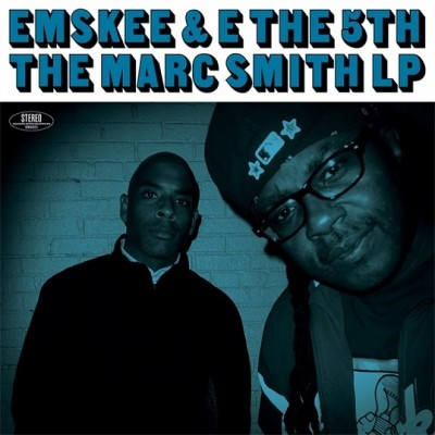 Emskee - The Marc Smith LP