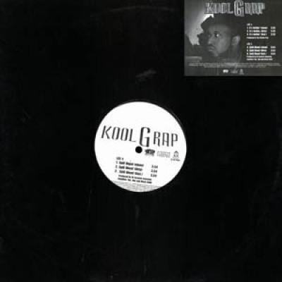 Kool G Rap - It's Nothin' / Spill Blood