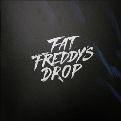 Fat Freddy's Drop - Blackbird