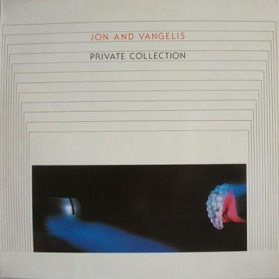 Jon & Vangelis - Private Collection