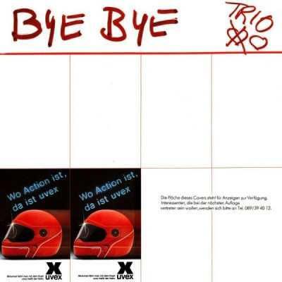 Trio - Bye Bye