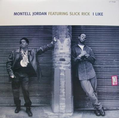 Montell Jordan - I Like