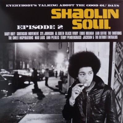Various - Shaolin Soul - Episode 2