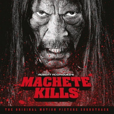 Various - Machete Kills