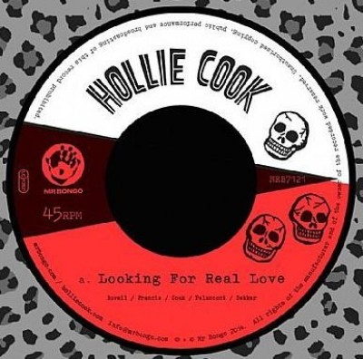 Hollie Cook - Looking For Real Love