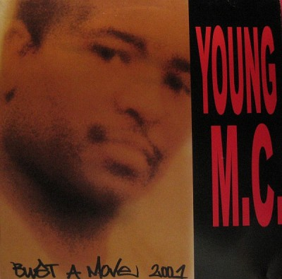 Young MC - Bust A Move 2001