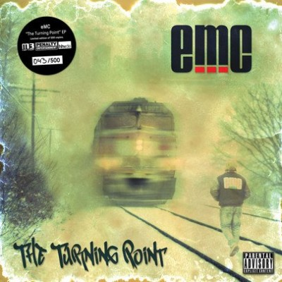 E.M.C. - The Turning Point