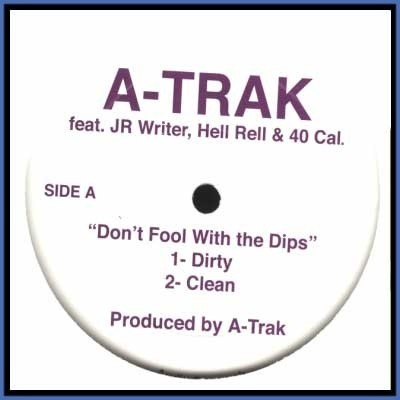 A-Trak - Don't Fool With the Dips