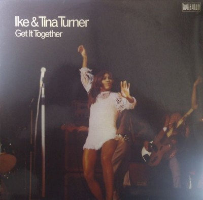 Ike & Tina Turner - Get It Together