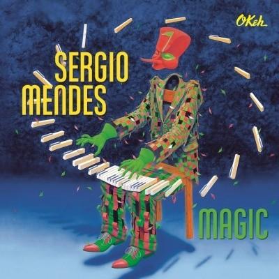 Sérgio Mendes - Magic