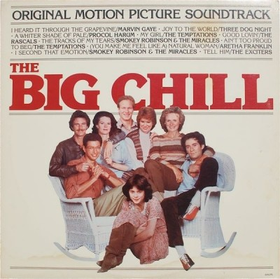 Various - The Big Chill - Original Motion Picture Soundtrack