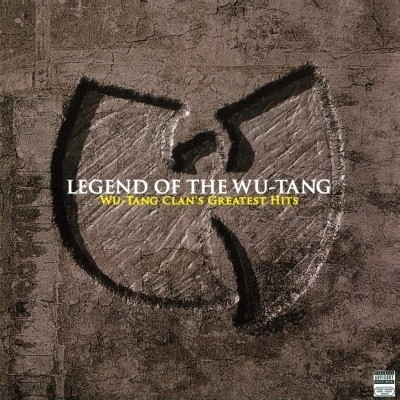 Wu-Tang Clan - Legend Of The Wu-Tang: Wu-Tang Clan's Greatest Hits