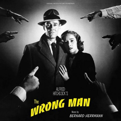 Bernard Herrmann - Alfred Hitchcock's Movie Soundtrack - The Wrong Man