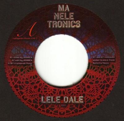 Various - Maneletronics