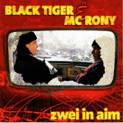 Black Tiger - Zwei In Aim