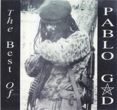 Pablo Gad - The Best Of Pablo Gad