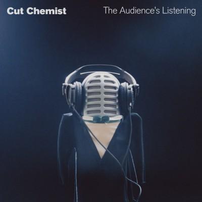 Cut Chemist - The Audience's Listening