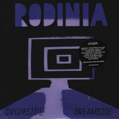 Rodinia (Jan Weissenfeldt) - Drumside / Dreamside