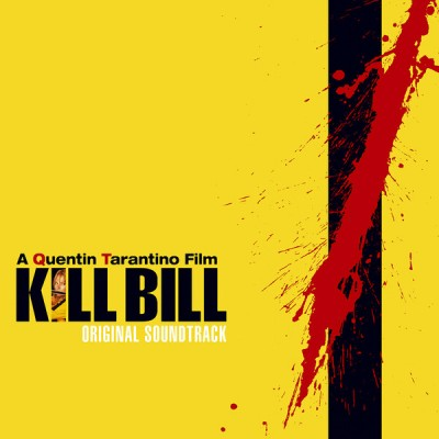 Various - Kill Bill Vol. 1 - Original Soundtrack