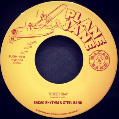 The Bacao Rhythm & Steel Band - Jungle Fever