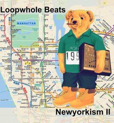 Loopwhole Beats - Newyorkism II