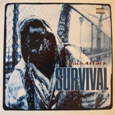 Black Attack - Survival