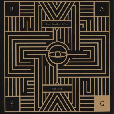 Ras G - The El-Aylien Tapes Pts. I & II