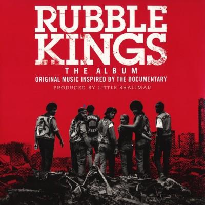 Various - Rubble Kings: The Album