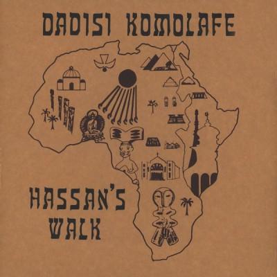 Dadisi Komolafe - Hassan's Walk
