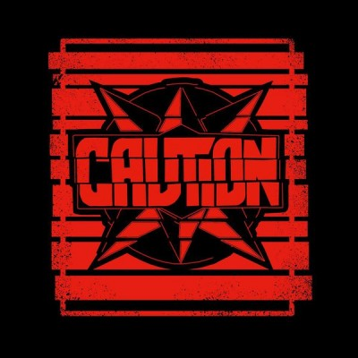 Caution - Tracks From The Vaults Vol.2