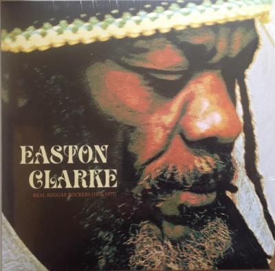 Easton Clarke - Real Reggae Rockers [1976-1977]