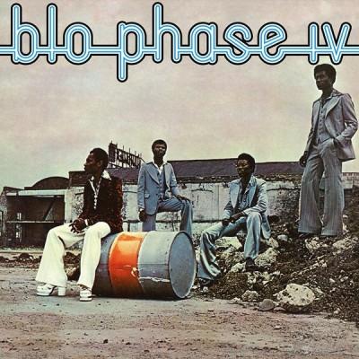 Blo - Phase IV