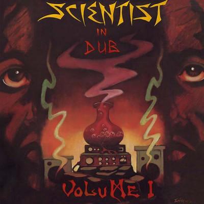 Scientist - In Dub
