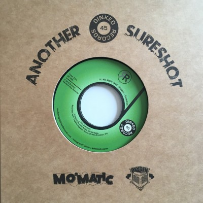 Mo' Matic - Sureshot (featuring Oxygen)