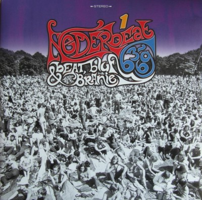 Various - Nederbeat: Beat, Bluf & Branie 1